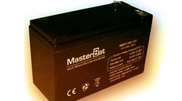 MasterBat